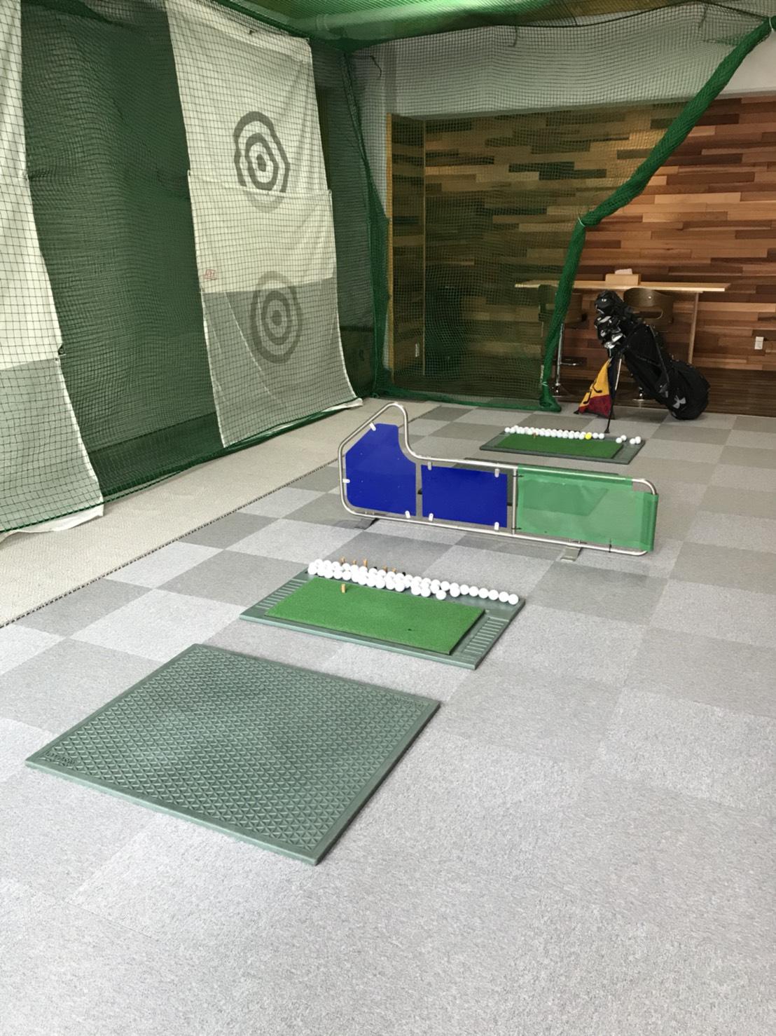 インドアゴルフスタジオ Dr.Golfy